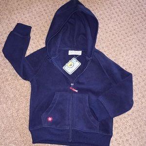 NWT hoodie